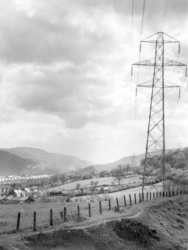 A View of Aberaman and Abercwmboi, 1950