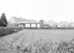 Bowling Green and Clubhouse, circa 1977